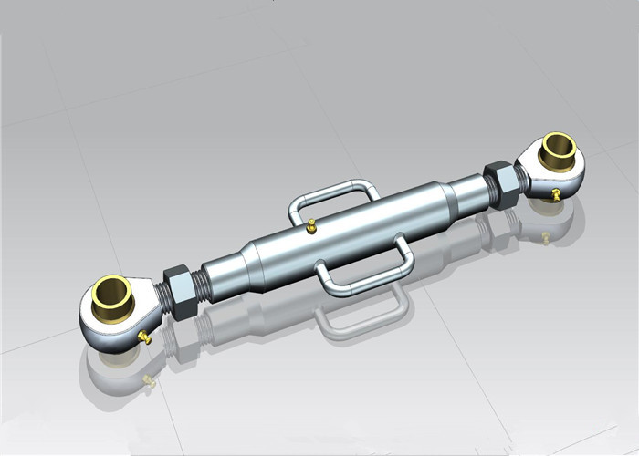 Top Link Tractor Turnbuckle : Tractor top link size from cat and